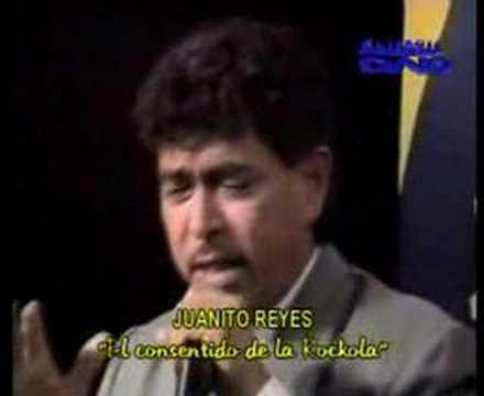 Juanito Reyes- El matrimonio y la loteria
