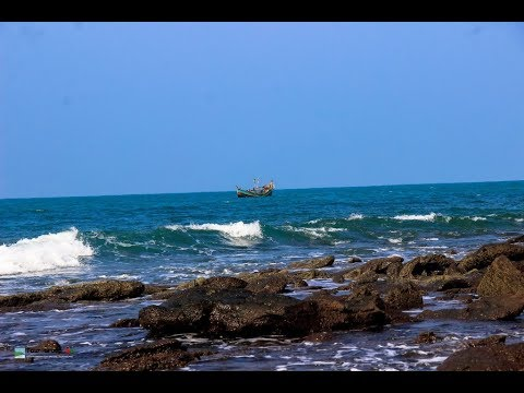Saint Martin Island Bangladesh Videos | Sea Fishing Videos | Daruchini Deep