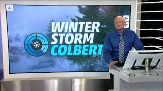 The First 2017-2018 Winter Storm Name is Announced!