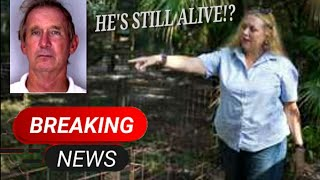 "Tiger King ""BREAKING NEWS"" Carole Baskin Admits EX Don Lewis is Still ALIVE!?"