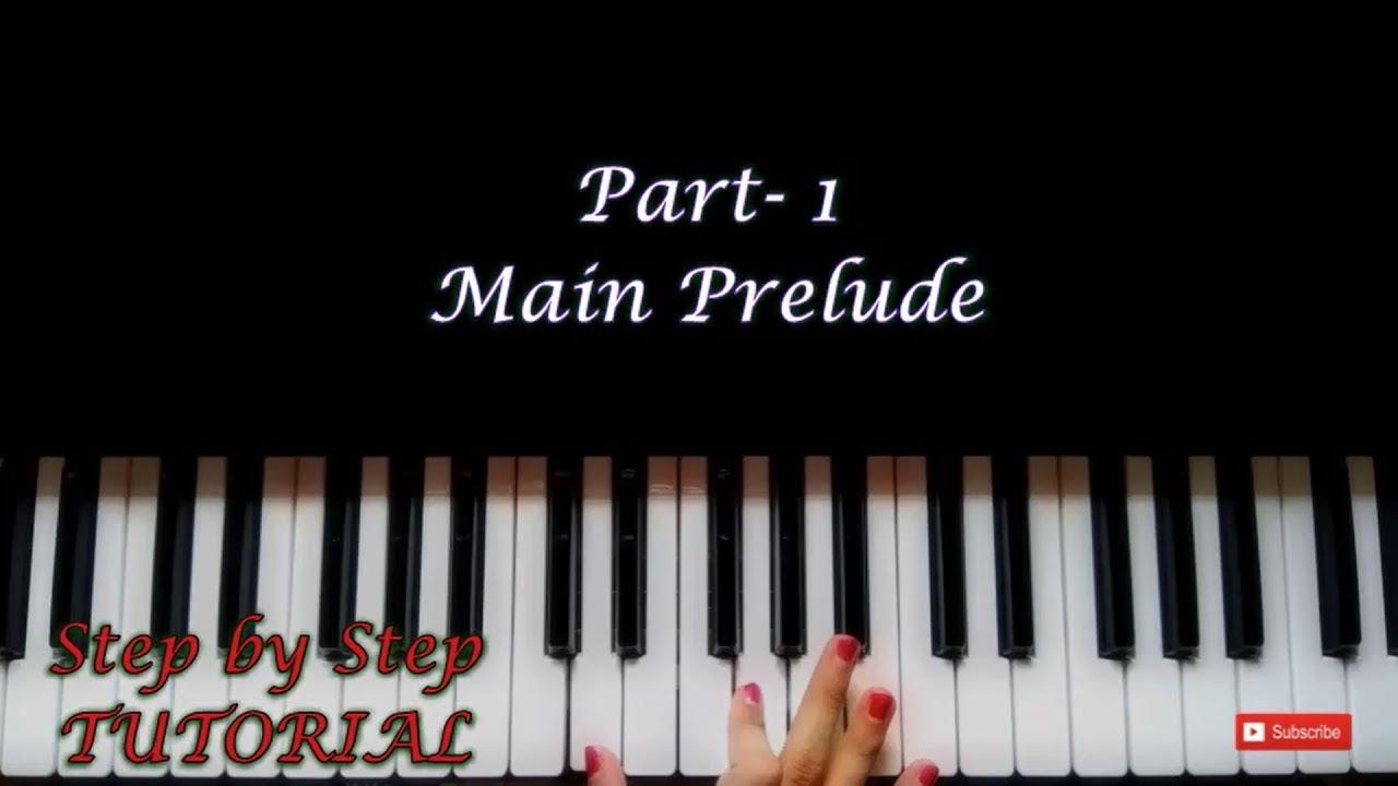 Kabhi Na Kabhi To Miloge Piano Cover Shaapit Instrumental