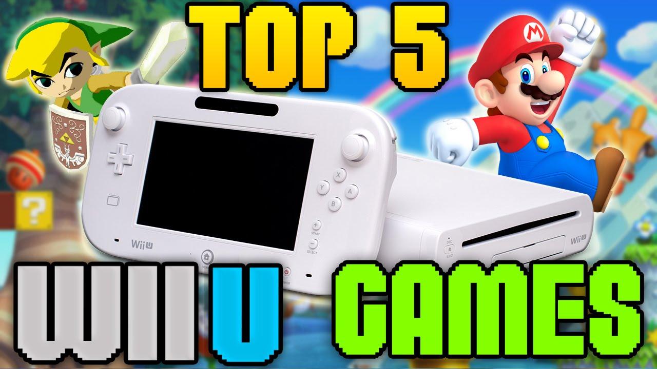 I migliori 5 giochi Wii U del 2015: VOTATE!