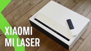 Xiaomi Mi Laser, análisis: así es el PRODUCTO MÁS CARO de Xiaomi