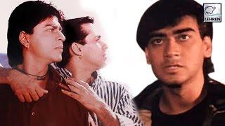 Salman Khan GOT Karan Arjun Because Of Ajay Devgn   Lehren Diaries