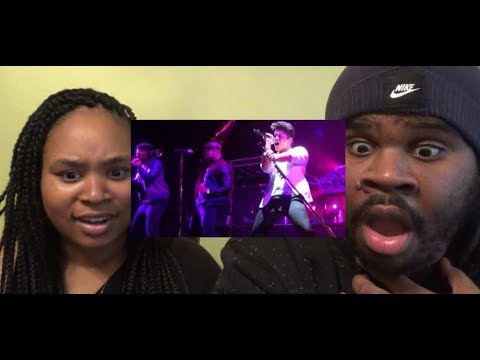 BRUNO MARS - OUR FIRST TIME (SEXY DANCE MOVES) - REACTION