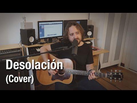 Mclan - Desolación (Cover by Dani Iglesias)