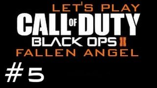 #5 LP | Black Ops 2 | PS3 | Fallen Angel