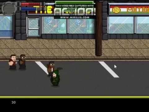 Gamemaker studio inventory example little dealer, big city.