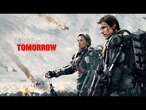 Edge Of Tomorrow(2014) Movie Review