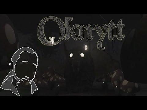 Oknytt - Eine kleine, unbedeutende Review