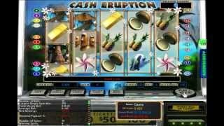 Reel Deal Slots Club New Release - Cash Eruption