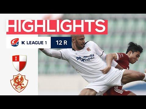 Busan Gwangju FC Goals And Highlights