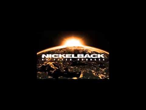 The Hammer's commin' Down - Nickelback - No Fixed Address