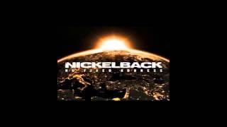 Download lagu The Hammer's commin' Down - Nickelback - No Fixed Address Mp3