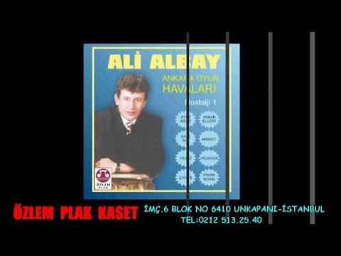 Ali Albay - AL ELMA ALLANIRMI