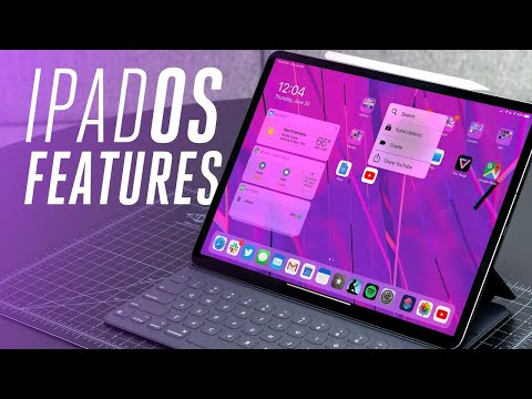iPadOS public beta preview: worthy of the new name