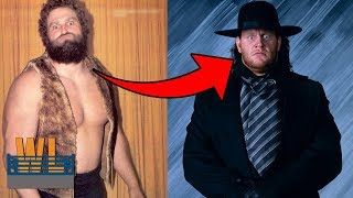 12 Original WWE Plans For Wrestlers THAT ALMOST HAPPENED!