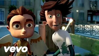 Cartoon On On Feat Daniel Levi With Lyrics Animated Version By Music Box