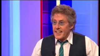 Rodger Daltrey New Album with Wilko Johnson interview 2014