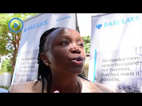 Barclays Bank rolls out plan to empower SMEs