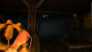 Amnesia: The Dark Descent - Developers Commentary - Part 7