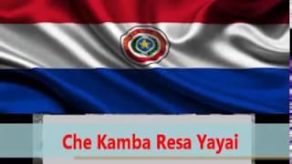 karaoke Che Kamba resa jajai