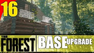 Base Upgrade - The Forest (Yolo Let