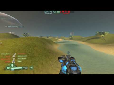 Tribes: Ascend Minitage