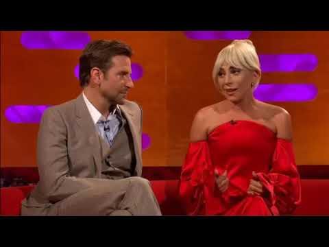 The Graham Norton Show S24E01 Bradley Cooper Lady Gaga Ryan Gosling Jodie Whittaker