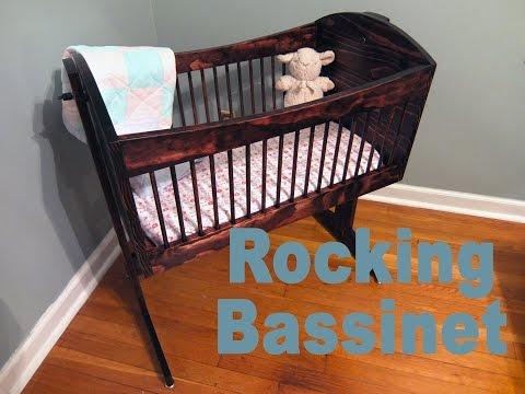 DIY Baby Cradle  Doovi