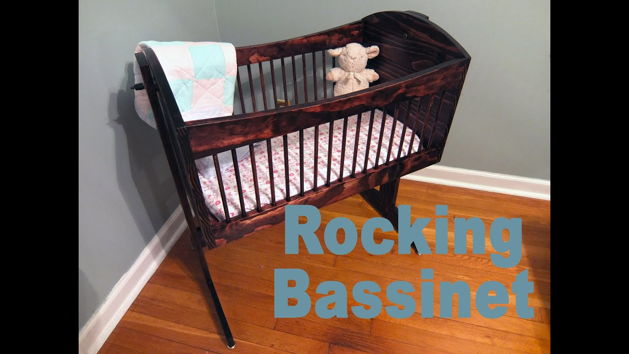 Rocking Bassinet Youtube