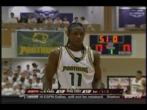 WildcatWorld.com - Brandon Knight Highlights from ESPN televised game, 2/5/2010