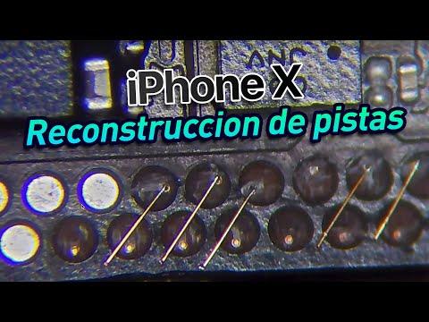 iphone-x-sin-prender-reconstruccion-de-pads-y-reballing