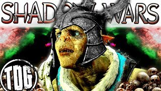 SAVING PRIVATE WARDEN'S PRIVATES | Middle Earth: SHADOW WARS