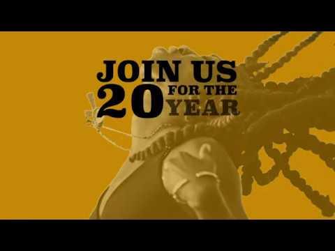 """Jayn de @GullahGeechee Nation fa """"Take a Stand fa #GullahGeechee Land!  #GullahGeechee2020 Telethon"""
