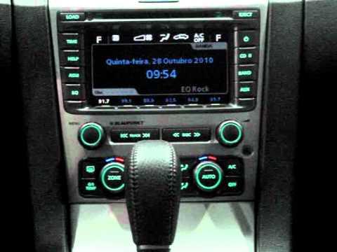 CHEVROLET OMEGA 3 6 SFI CD V6 24V GASOLINA 4P AUT 2009 INTERIOR