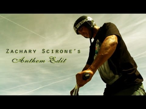 Zachary Scirone&39;s Anthem edit