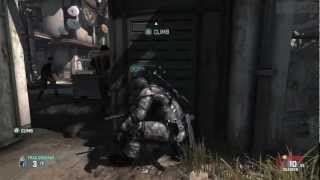 Splinter Cell  Blacklist - New Trailer - Lounge Games / Ps3 & Xbox 360