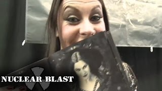 Nightwish - 'Endless Forms Most Beautiful' - Episode 15