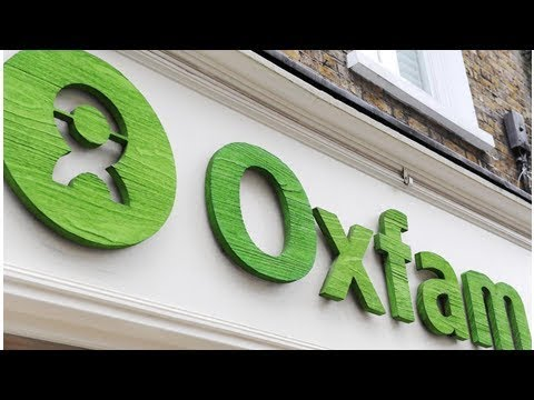 Oxfam admits it re-hired shamed charity worker at centre of ual misconduct claims just months after