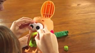 How to play Gooey Louie!