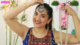 9 ज्वेलरी Hacks | Amazing Indian Jewellery Hacks | Perkymegs Hindi