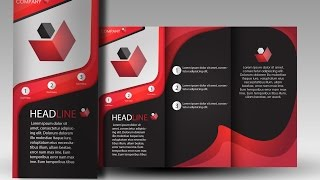 How To Make Professional Brochures Using Adobe Illustrator