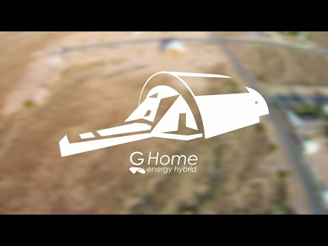 G Home: Living Design for a Clean Energy Future