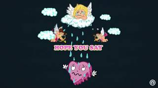 Hope You Say - GAWVI (lyrics)
