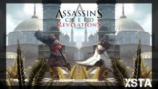 Download Assassin's Creed Revelations Gamescom Trailer Music HQ/HD [Hecq - Sura] MP3 song and Music Video