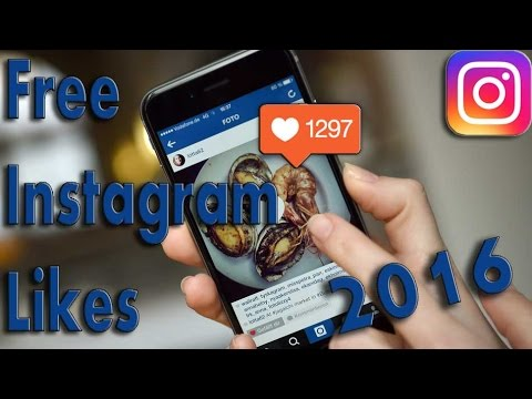 how to get thousands of likes on instagram