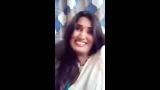 Swathi naidu Feb 2016 Selfi Video