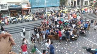 Athens city greece