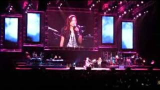 Charice Live at Mandalay Bay, 5.9.09 - Part 1/4 - The Power of Love